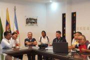 Electricaribe dona diseños de subterranización del Centro Histórico de Valledupar