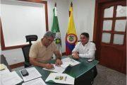 Firmado convenio para pavimentar tramo Uribia-Puerto Bolívar