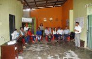 La URT comenzó trabajos en tres municipios del sur de Cesar