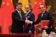 Se inició primera exportación de aguacate Hass a China