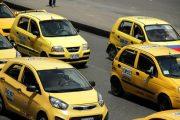 Supertransporte realizó mesa de trabajo con empresas formales de taxis para seguir promoviendo la legalidad