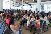 En esta temporada se han movilizado más de 14 millones de usuarios mediante las terminales de transporte terrestre