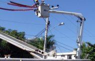 Por trabajos en subestación El Desastre, suspenderán el servicio de energía
