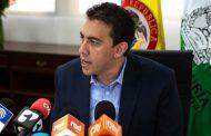 Registrador anuncia que llevará en marzo al Congreso la reforma al Código Electoral