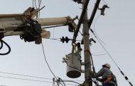 Pueblos de La Paz, San Diego y Manaure (Cesar) quedarán sin energía el domingo por trabajos de mantenimientos