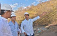 """Gobernador Monsalvo tiene en la mira construcción de la """"Casa en el Aire"""" y continuidad del estadio de fútbol de Valledupar"""