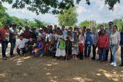 A grandes pasos avanzó, en el 2019, la restitución de tierras en Cesar y La Guajira