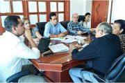 Gobernador de La Guajira anunció que el Departamento financiará construcción de centros de atención para menores infractores