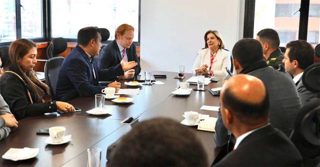Con plan de choque, Gobierno enfrentará el hacinamiento carcelario en Colombia