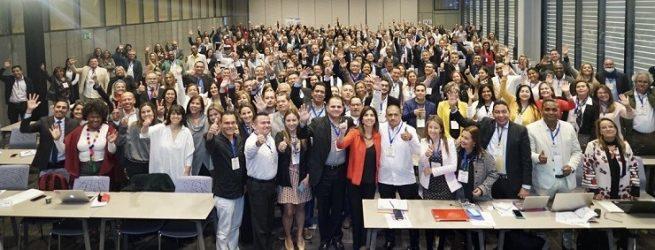 Se desarrolla en Bogotá el primer Encuentro Nacional de Secretarios de Educación 2020