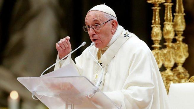 El Papa pide a Irán y EEUU a buscar el diálogo y la moderación