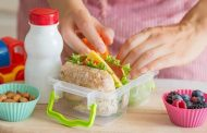 Los 4 alimentos que debe tener una lonchera saludable