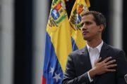 La Eurocámara reitera el reconocimiento de Guaidó como presidente interino de Venezuela