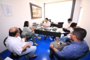 La articulación entre Corpocesar y PDET, para ejecutar proyectos en los 8 municipios priorizados