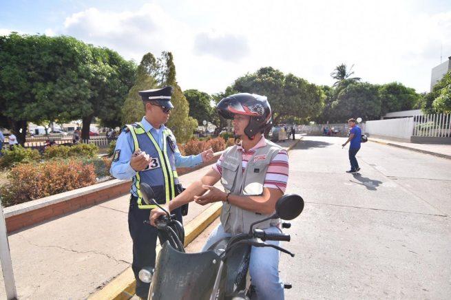 Las estrategias que implementan en Valledupar para frenar el transporte informal