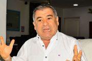 Urón le pide a director de la Aerocivil, intervención oportuna en la realización del estudio de actualización del Plan Maestro del Aeropuerto de Valledupar