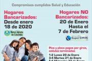 Familias en Acción inició pago de incentivos en Valledupar