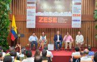 Impulso a Zonas Económicas Sociales y Especiales, insta Vicepresidenta a gremios, academia y autoridades regionales