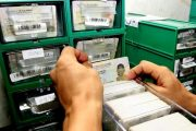 A partir del próximo 1 de marzo aumentarán tarifas de identificación