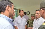 Gobernador del Cesar solicitó a la Fuerza Pública una contundente respuesta frente al llamado a paro nacional por parte del Eln