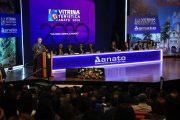 Presidente firmó Decreto para que empresas de Economía Naranja no paguen renta