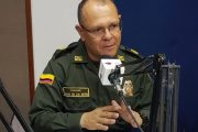 Comandante de Policía Cesar redireccionará el servicio para mejorar la seguridad