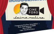 Este jueves se iniciará en Valledupar primera temporada del Cine Foro 'Jaime Molina'