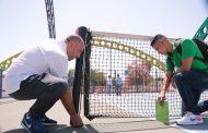 Se confirma realización del Torneo Challenger de Tenis en Valledupar