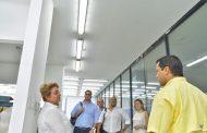 Seguir fortaleciendo a la Universidad Nacional, una apuesta del gobernador del Cesar