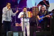 El gran homenaje que recibió la música vallenata en el Carnaval de Barranquilla