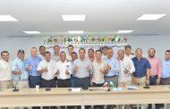 Elegidos alcaldes del Cesar representantes ante el Ocad