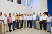 Mandatarios guajiros realizaron primera sesión de Ocad