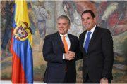 Presidente Iván Duque y Gobernador concretaron acciones para el desarrollo de La Guajira