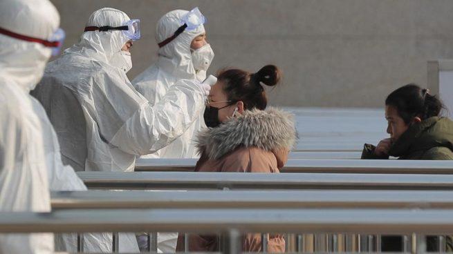 China alista más medidas para estabilizar su economía, golpeada por virus respiratorio