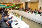 En Asamblea de gobernadores se propuso crear la figura de Secretarios de Paz