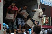 ONU: 1 de cada 3 venezolanos enfrenta condiciones de hambre