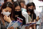 Casos de nuevo coronavirus superan los 80.000 a nivel mundial, pero no hay que entrar en pánico: OMS