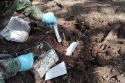 En La Guajira, Ejército Nacional, neutralizó artefactos explosivos
