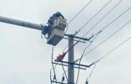 Bosconia quedará sin energía el sábado por trabajos de Electricaribe