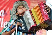 El homenaje del Carnaval de Barranquilla a la música vallenata y la Fundación Festival de la Leyenda Vallenata