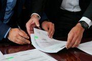 Gobierno expidió decretos de incremento salarial de 2020 para los servidores públicos del país