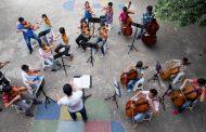 Música para la reconciliación abre inscripciones