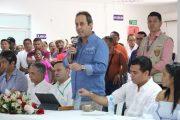 Superintendente destaca avances de intervención en Hospital de Chiriguaná