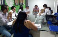 Electricaribe realizó mesas de trabajo con alcaldes sobre el servicio de energía