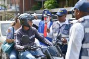 Secretaría de Tránsito y Transporte Municipal ordena suspensión de procesos