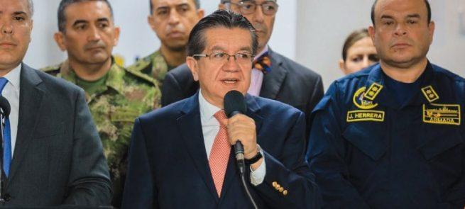 Colombia entró en fase de mitigación de la Covid-19