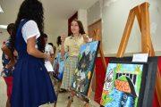 """Comfacesar abre inscripciones para V Festival de Pintura """"El Vallenato también se pinta"""""""