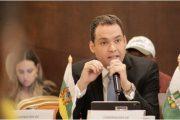 Gobernador de La Guajira socializó propuestas a la reforma del Sistema General de Regalías