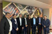 Grandes inversiones para Cesar deja reunión entre el gobernador Monsalvo y MinTransporte