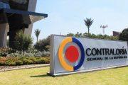 Por emergencia causada por el Covid-19, Contraloría suspende términos procesales y atención presencial al público
